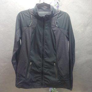 Lululemon Lightweight Running Jacket SZ 10
